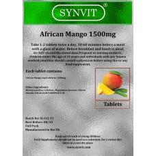 African Mango 1500mg