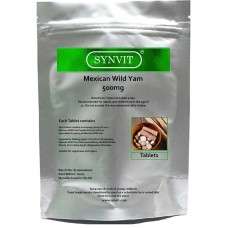 Mexican Wild Yam 500mg